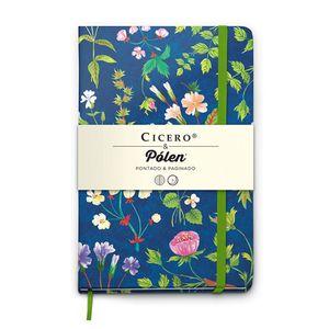 caderno-brochura-pontado-pontilhado-paginado-cicero-polen-floral-azul-haikai-papelaria