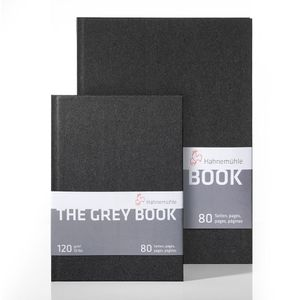 The-Grey-Book-A5-Hahnemuhle-120g-m²
