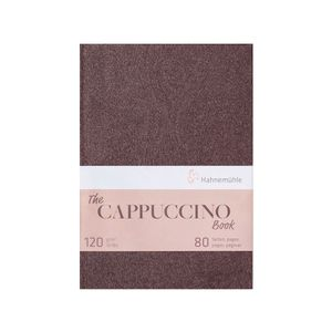 The-Cappuccino-Book-A5-Hahnemuhle-120g-m²