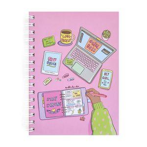 Caderno-A5-Colecao-Sublinhando---Stay-Strong
