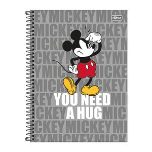 11572847144-caderno-1-materia-mickey-capa-dura-tilibra-you-need-a-hug
