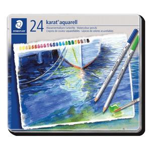 11655072591-caixa-de-lapis-de-cor-karat-aquarell-staedtler-24-cores-haikai-papelaria