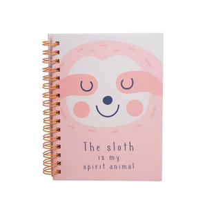 14676046963-caderno-the-sloth-beeunique